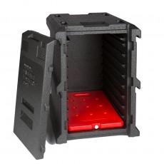 Kit Frontal GN1/1 de Calor - 100L