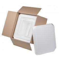 Ice Cube Box 18 L / +2°C a +8°C / 96h