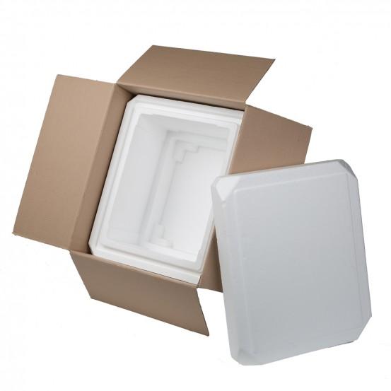 Ice Cube Box 18 L / -18°C / 48h