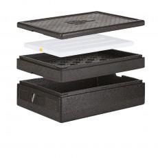 KIT ISOTERMICO - BOX 60X40 - 32 LITROS