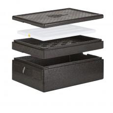 KIT ISOTERMICO - BOX 60X40 - 42 LITROS