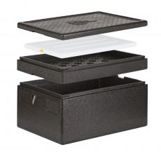 KIT ISOTERMICO - BOX 60X40 - 53 LITROS