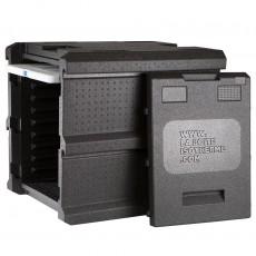 Kit Frontal 60x40 - 128L